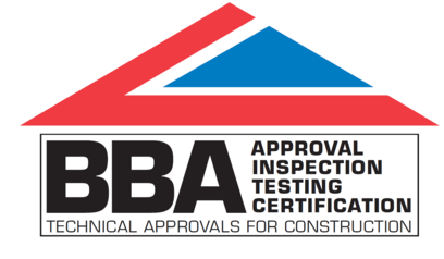 The British Board of Agrément Solid Wall Insulation logo