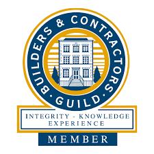 Guild of Builders and Contractors logo