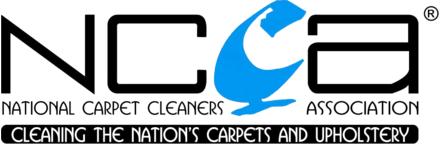 National Carpet Cleaners Association logo