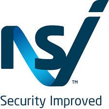 The National Security Inspectorate logo