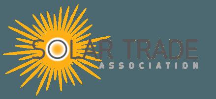 Solar Trade Association logo