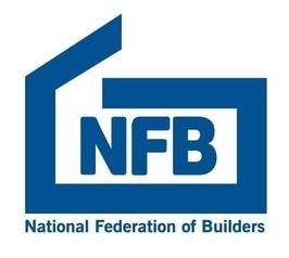National Federation of Builders logo