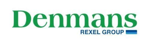Denmans logo
